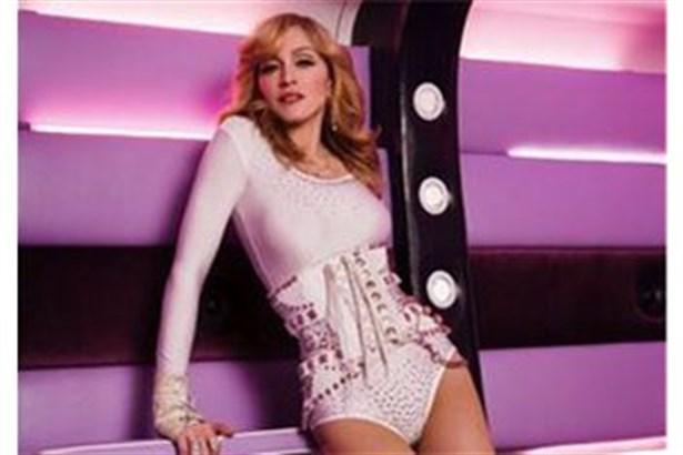 Madonna'ya 120 milyon dolar